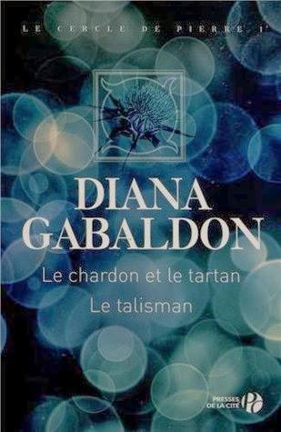 La série ''Le chardon et le tartan'' / Outlander de Diana Gabaldon : Ordre de lecture - Page 2 63+Le_cercle_de_pierre_t2