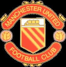 Berita Manchester United ID, Logo Manchester United