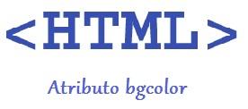 Atributo Bgcolor