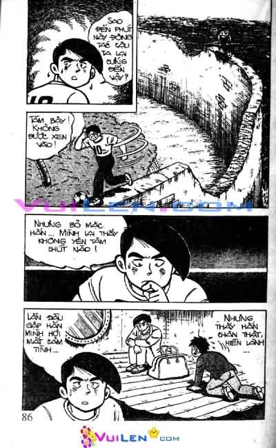 Jindodinho - Đường Dẫn Đến Khung Thành III  Tập 21 page 86 Congtruyen24h