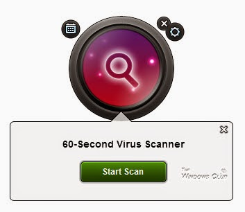 Bitdefender Online Virus Scanner 2015
