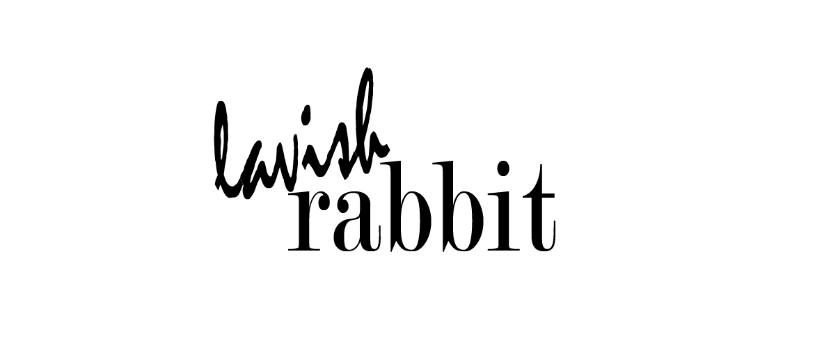 LAVISH RABBIT
