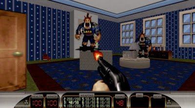 Duke Nukem 3D Megaton Edition Games Windows