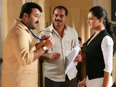 Exclusive : Mohanlal-Manju Warrier In Sathyan Anthikad Movie, Stills out