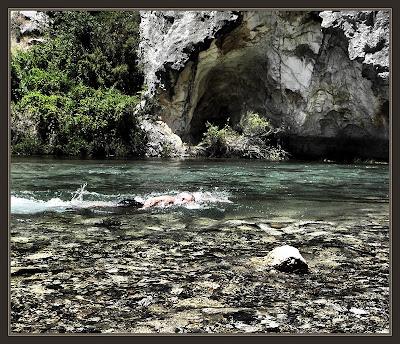 NATACION-PANTANOS-SANT ANA-LLEIDA-FOTOS-ERNEST DESCALS-