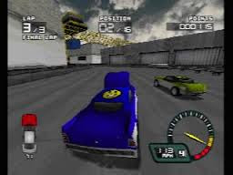 Free Download Games demolition racer PS1 For PC Full Version ZGASPC