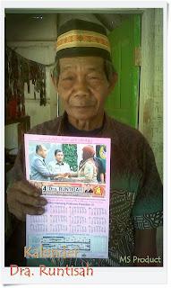 Kalender Caleg