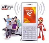 Smartfren Esxtream WiFi