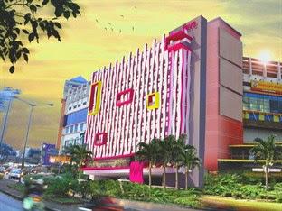 Hotel Bintang 3 di Jakarta - Favehotel PGC Cililitan