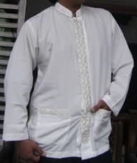 baju koko baru