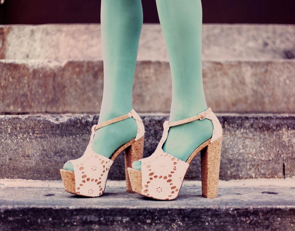 Bellos zapatos de mujer | Estilos y colores Moda
