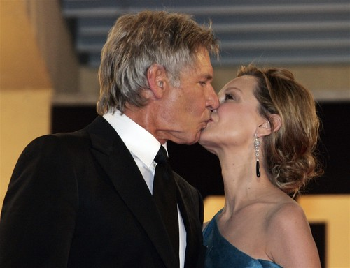And threesomes harrison have calista do