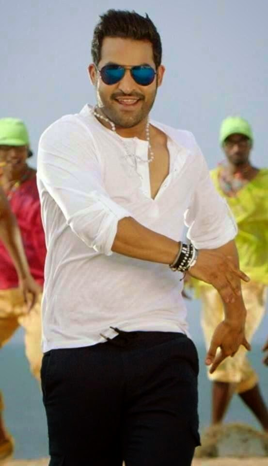 Temper Movie First look Stills | Jr NTR