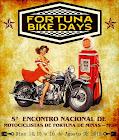 Fortuna de Minas-MG (14 à 16 de Agosto)