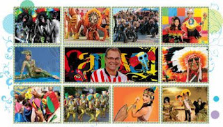 Calendario carnaval de barranquilla