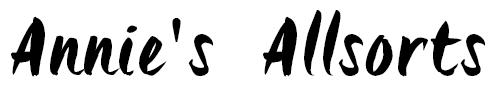 Annie's Allsorts