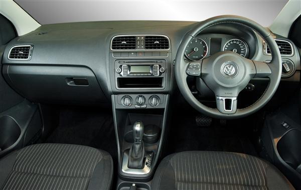 Malaysia Motoring News: VW Polo sedan launched in Malaysia - sub ...