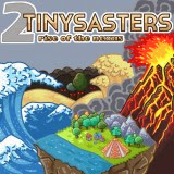 Tinysasters 2 Rise Of The Nexus | Juegos15.com
