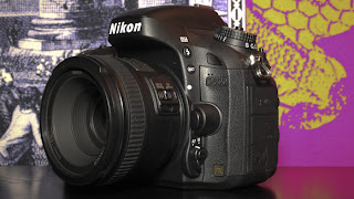 Nikon D600: full specs