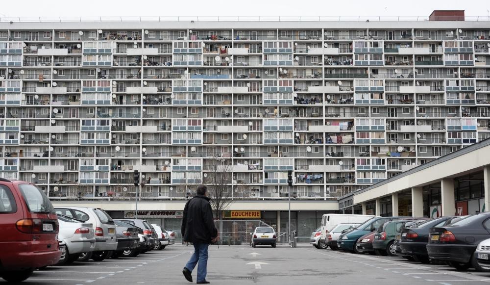 La Ville La Pire De France