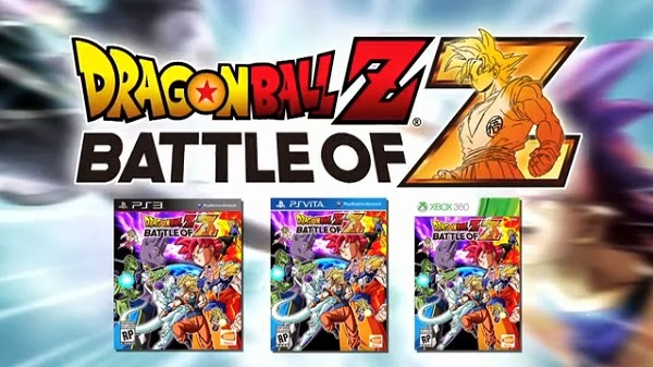 Dragon Ball Z: Battle of Z Announced for PlayStation 3, PlayStation