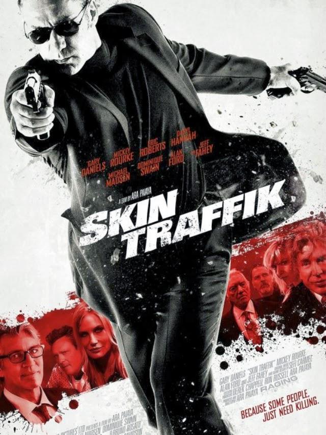La película Skin Traffik