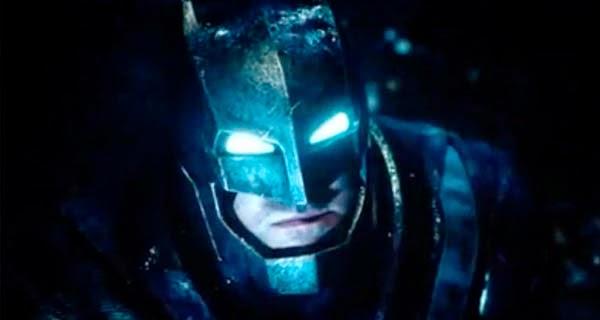 "tráiler de ""Batman V Superman: Dawn of Justice"""