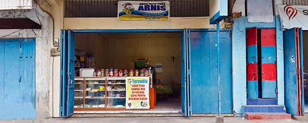 Abon Tuna Arnis, Dapur Arnis, Makanan, Makanan & Minuman, Makanan Siap Saji, Sambal Roa Arnis, Seafood Kering