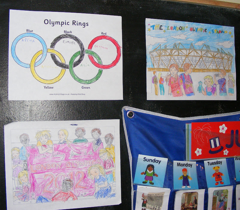 Some great Olympic coloring pages can be found at Activity Village . title=