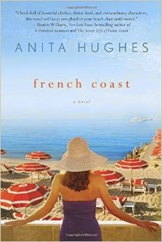 French Village Diaries book review French Coast Anita Hughes Cannes Provence