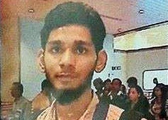 To  challenge the popular notion that Indian Muslims have stayed away from ISIS, a Twitter account of the terror group. released photos of Indian recruits on Monday.