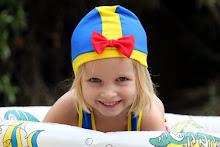 Julia, 3 years old