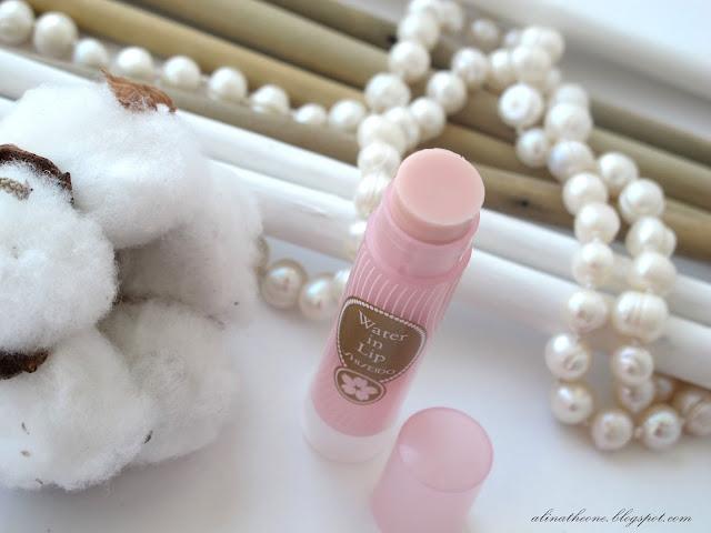 shiseido-бальзам-для-губ-помада-отзыв-шисейдо