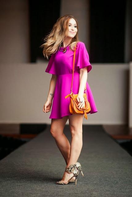 As 10 blogueiras de moda mais famosas do Brasil