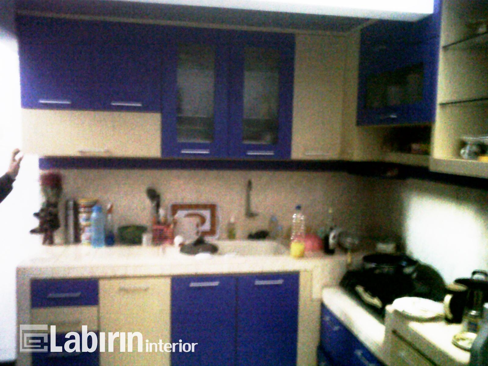 Kitchen set malang surabaya kitchensetminimalismurah for Jual kitchen set surabaya