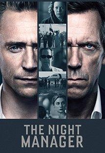 Người Quản Lý Ca Đêm - The Night Manager Season 1