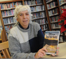 author Joan H. Young