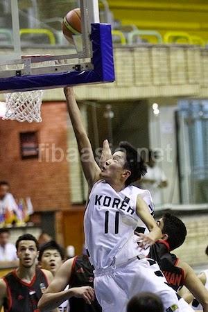 hoop nut 2013 fiba asia u16 championships roundup day five