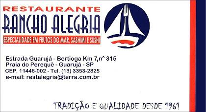 RANCHO ALEGRIA