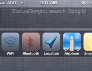 StatusGoogle