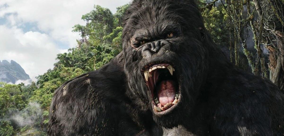 Ilha da Caveira | Legendary Pictures anuncia filme sobre a origem de King Kong