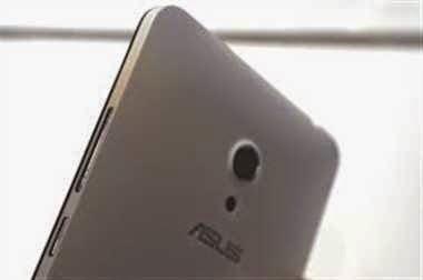 Asus Zenfone 2 bringing with 4 GB RAM