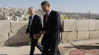 Barack Obama and Chuck Hagel