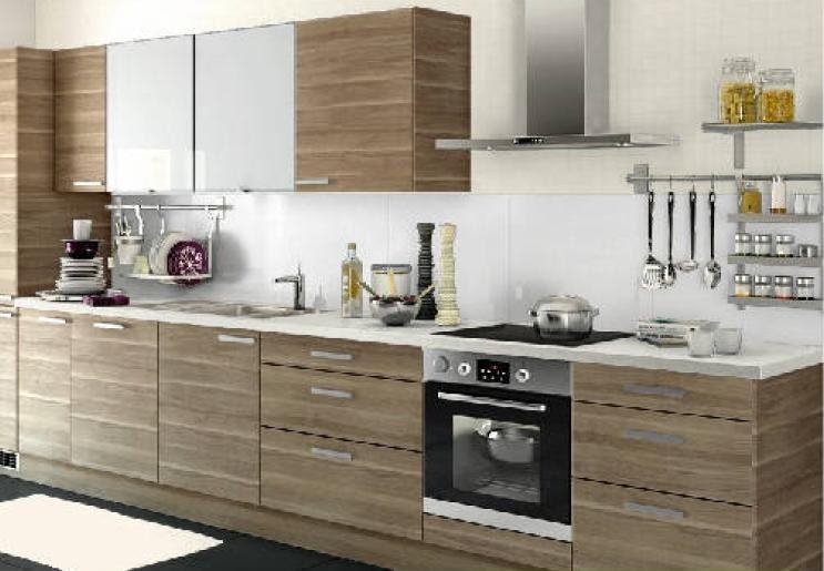 M tete en mis asuntos cocinas ikea for Ikea complementos cocina