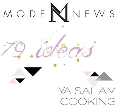 3 Lieblingsblogs über Mode, Wohnen & Essen
