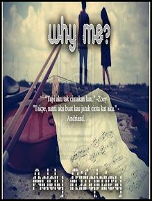 E-Novel Why Me?