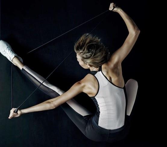 Nike Pedro Lourenço ropa deportiva mujer