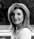 Be Fearless-Arianna Huffington