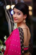 Akanksha latest Glam Pics in Pink-thumbnail-14