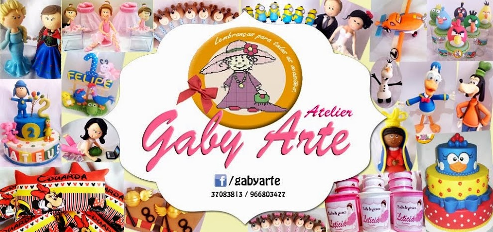 Gaby Arte